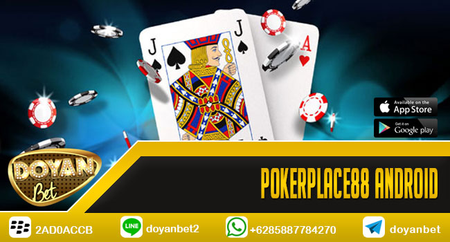 pokerplace88-android