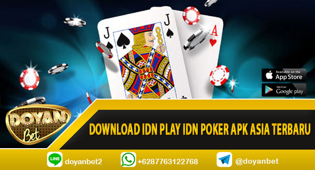 Idnplay Judi Online Idn Poker Idn Play